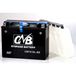 CNB CBTX18L-BS 18Ah battery