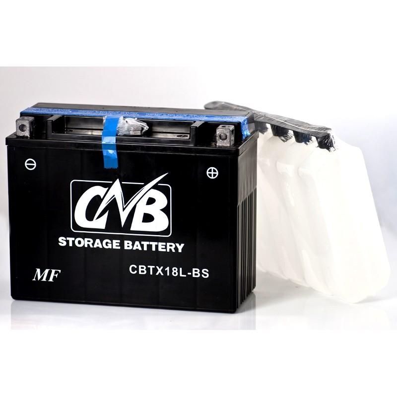 CNB CBTX18L-BS 18Ah battery