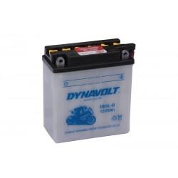 DYNAVOLT DB5L-B (50512) 5Ah akumuliatorius