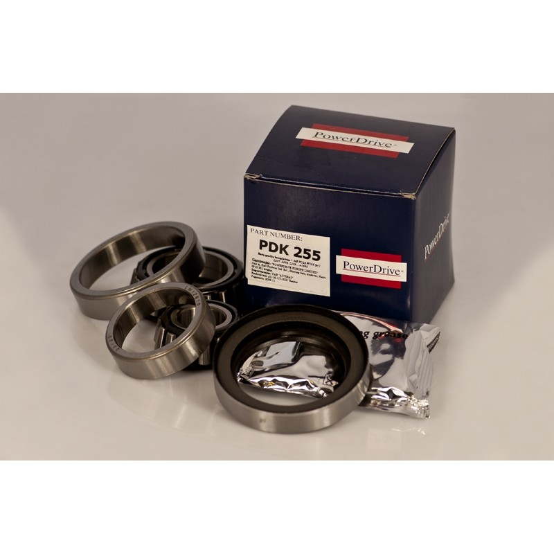 Wheel bearing kit PDK-255