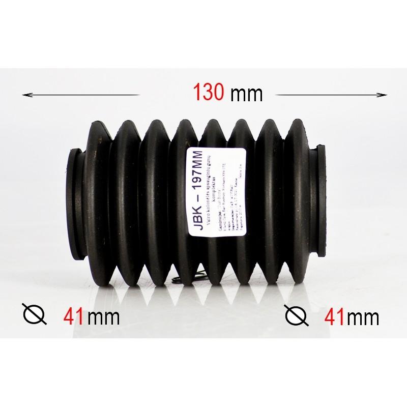 Vairo mechanizmo apsauginė guma JBK-0197M