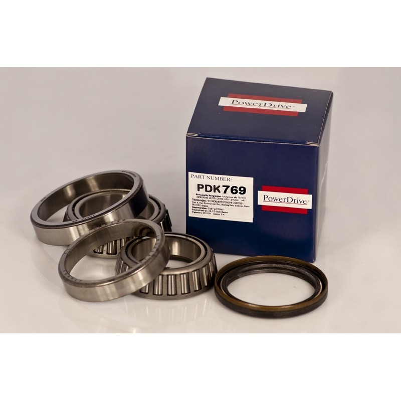Wheel bearing kit PDK-769