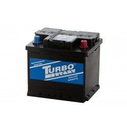 TURBOSTART 55015 50Ач аккумулятор