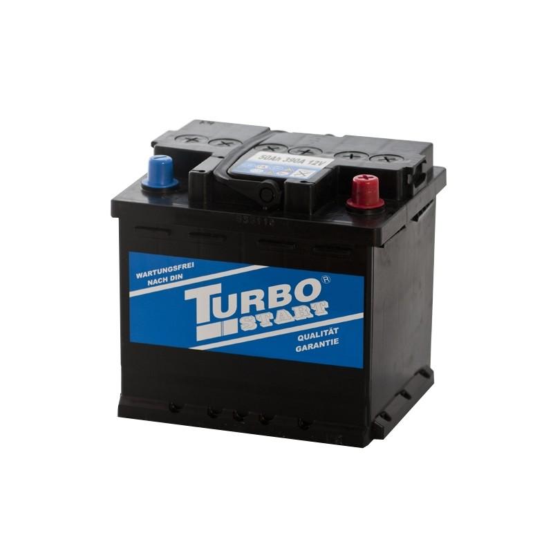 TURBOSTART 55015 50Ah battery