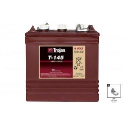 TROJAN T145 260Ач тяговый аккумулятор