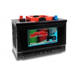 SZNAJDER FARMER 21517 215Ah battery
