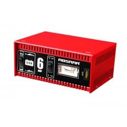 Зарядное устройство аккумуляторов ABSAAR 6A (6/12В)
