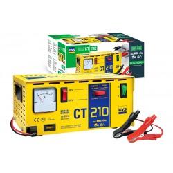 Зарядное устройство аккумуляторов GYS-CT210