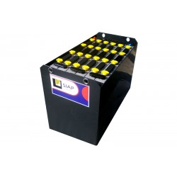 S.I.A.P (Poland) traction batteries for forklifts