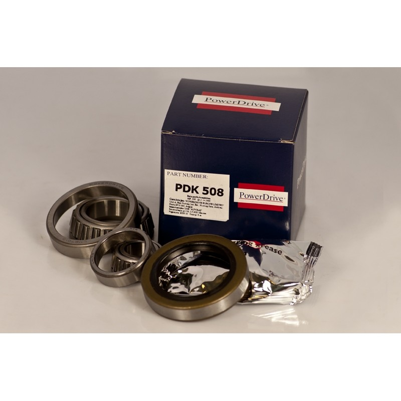 Wheel bearing kit PDK-508