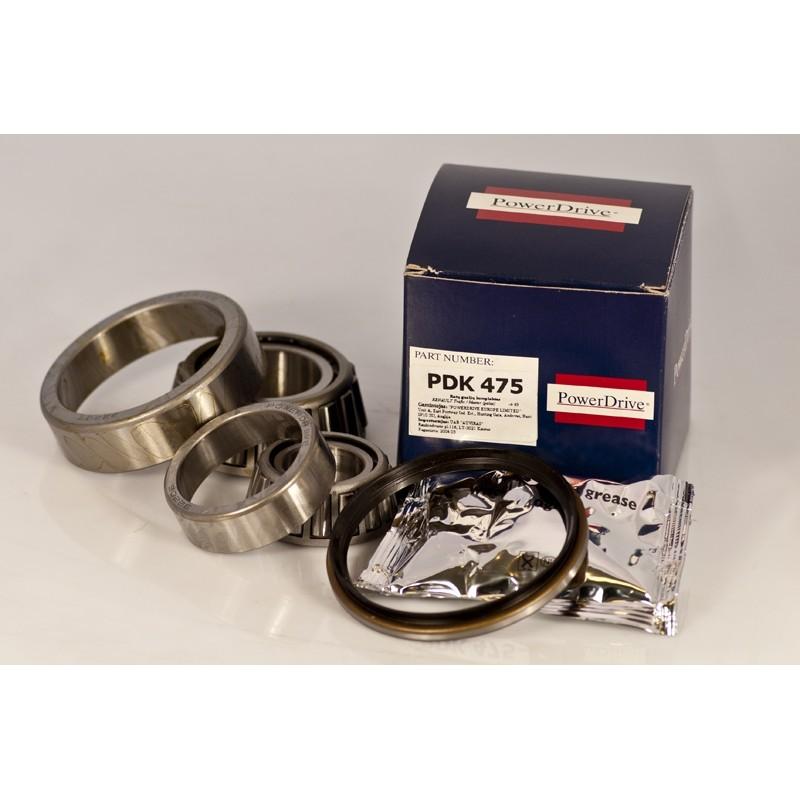 Комплект подшипников колёс  PDK-475