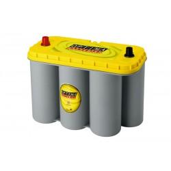 OPTIMA Yellow Top S-5,5L DC 75Ач аккумулятор
