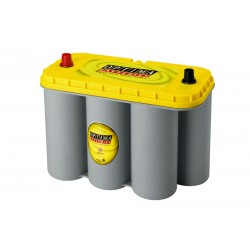 OPTIMA Yellow Top S-5,5L DC 75Ah battery
