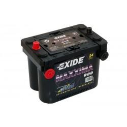 EXIDE MAXXIMA 900 50Ah AGM/SPIRAL battery