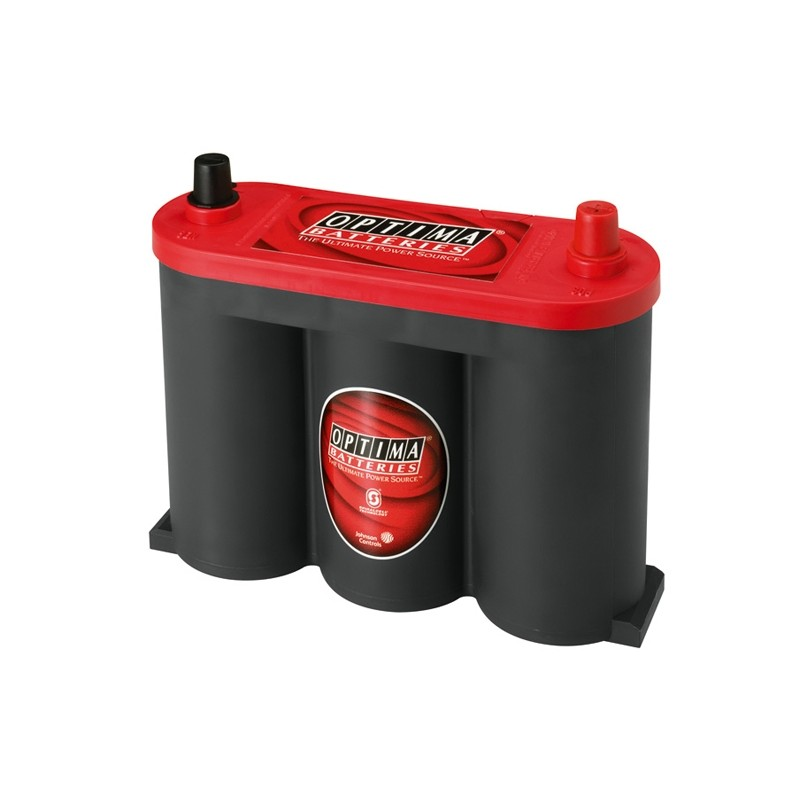 OPTIMA Red Top 6V 50Ah battery