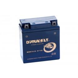 DYNAVOLT MG6N11A-3A 6В 11Ач аккумулятор