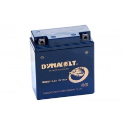 DYNAVOLT MG6N11A-3A 6V 11Ah battery