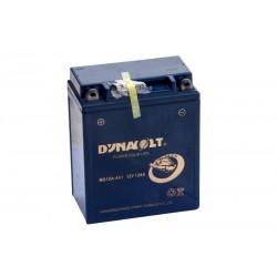 DYNAVOLT MG12A-4A1 12Ач аккумулятор