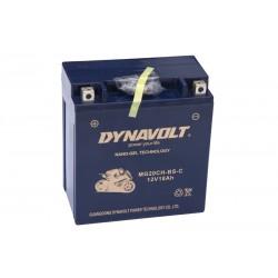 DYNAVOLT MG20CH-BS 18Ач аккумулятор