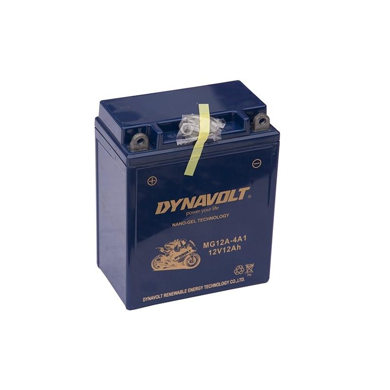 DYNAVOLT MG12A-3A1 12Ah akumuliatorius