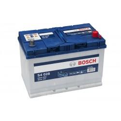 BOSCH S4028 (595404083) 95Ah akumuliatorius
