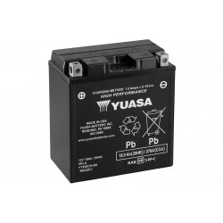 YUASA YTX20CH-BS 18.9Ah (C20) battery