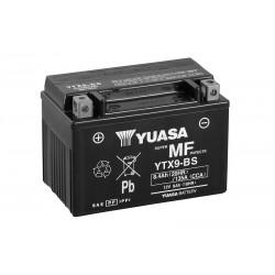 YUASA YTX9-BS 8.4Ah (C20) battery