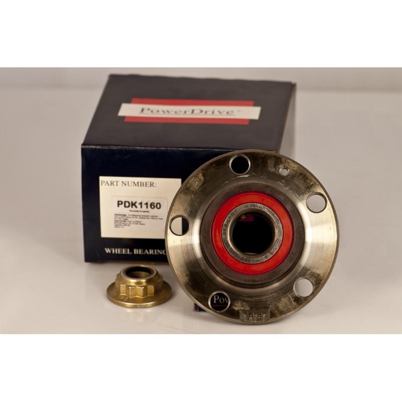 Комплект подшипников колёс  PDK-1160