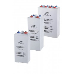 RITAR OPzV GEL VRLA batteries