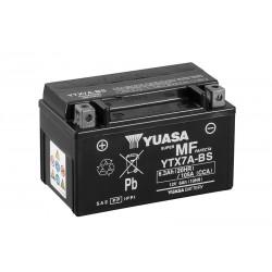 YUASA YTX7A-BS 6.3Ач (C20) аккумулятор