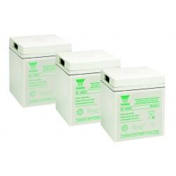 YUASA EN/ENL series 4V AGM VRLA batteries