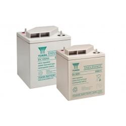 YUASA EN/ENL серии 6В AGM VRLA аккумуляторы