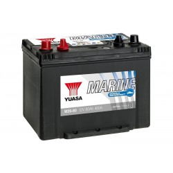 YUASA Marine M26-80 80Ач аккумулятор