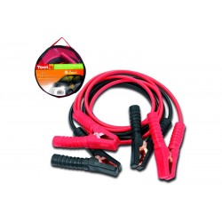 Jumper cables consumer Toll-it (200A - 1.2ltr/7mm²-2.5m)
