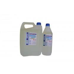 Distilled water 1.5 Ltr.