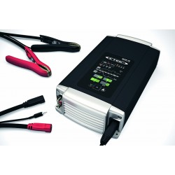 Microprocessor controled battery charger CTEK MXTS 70