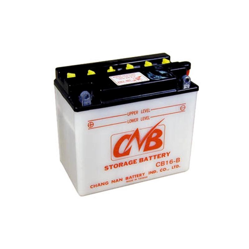 CNB CB16-B (51912) 19Ah akumuliatorius