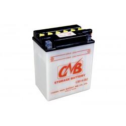 CNB CB14-B2 (51414) 14Ah akumuliatorius