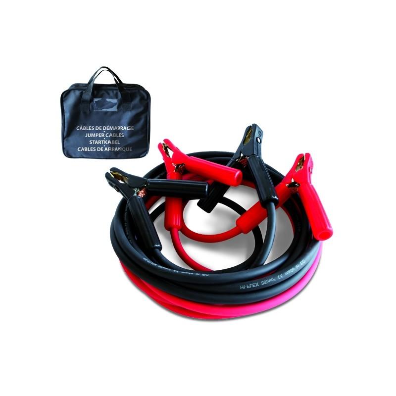 Jumper cables professional GYS (700A /35mm²-4.5m) SUPER PRO