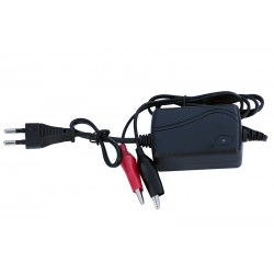 OUTDO (HUAWEI) charger 12V/1A for 4-20Ah batteries