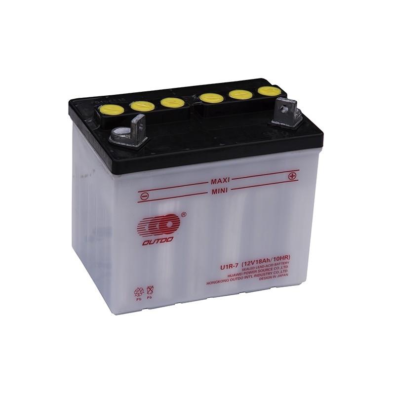 OUTDO (HUAWEI) U1-R7 18Ah akumuliatorius