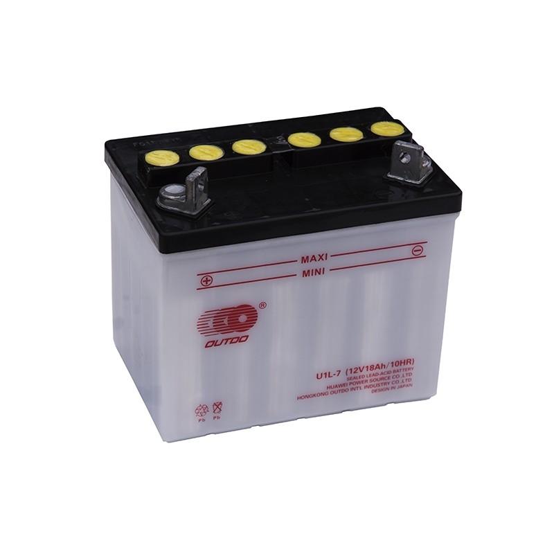 OUTDO (HUAWEI) U1-L7 18Ah battery