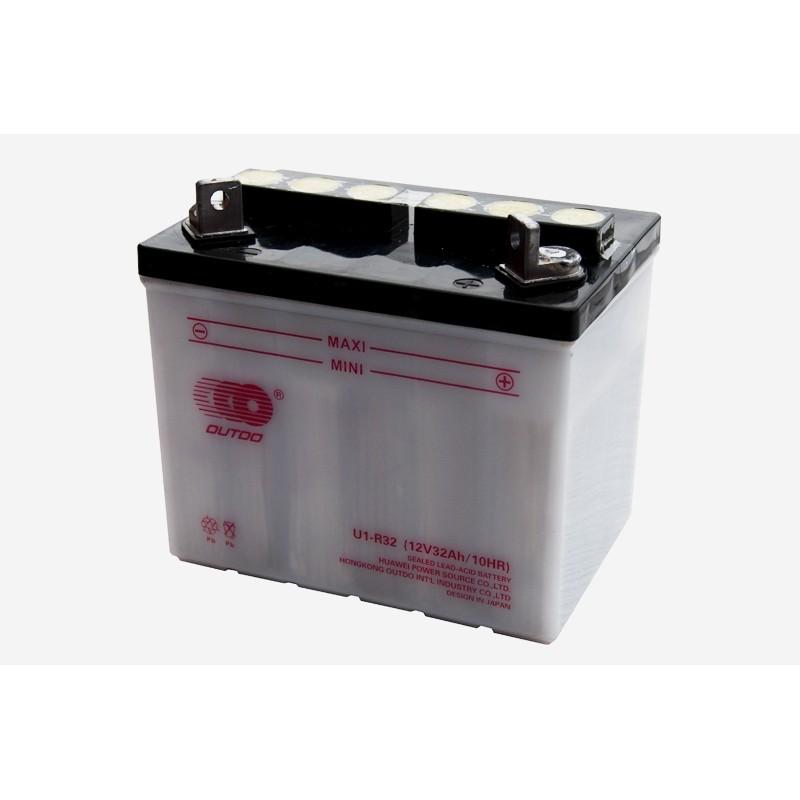 OUTDO (HUAWEI) U1-R32 32Ah  akumuliatorius