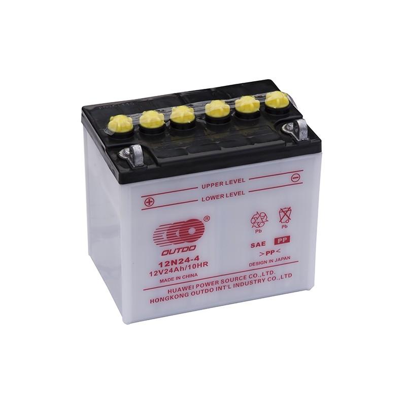 OUTDO (HUAWEI) 12N24-4 24Ah battery