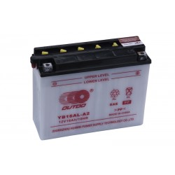 OUTDO (HUAWEI) YB16AL-A2 16Ah battery