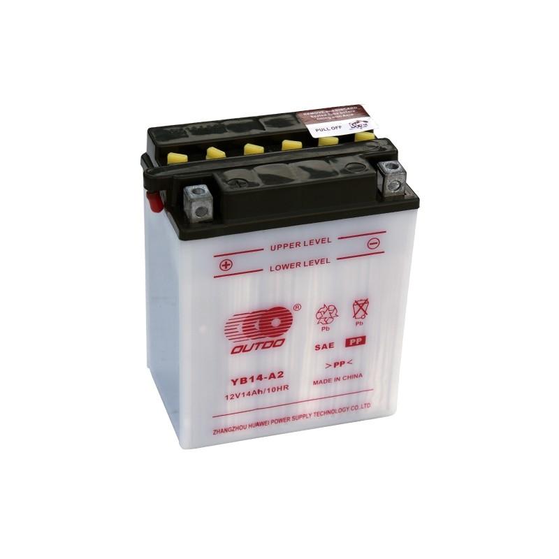 OUTDO (HUAWEI) YB14-A2 14Ач аккумулятор