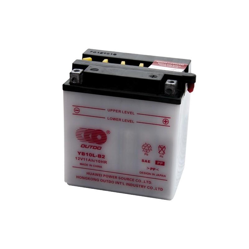OUTDO (HUAWEI) YB10L-B2 11Ah battery