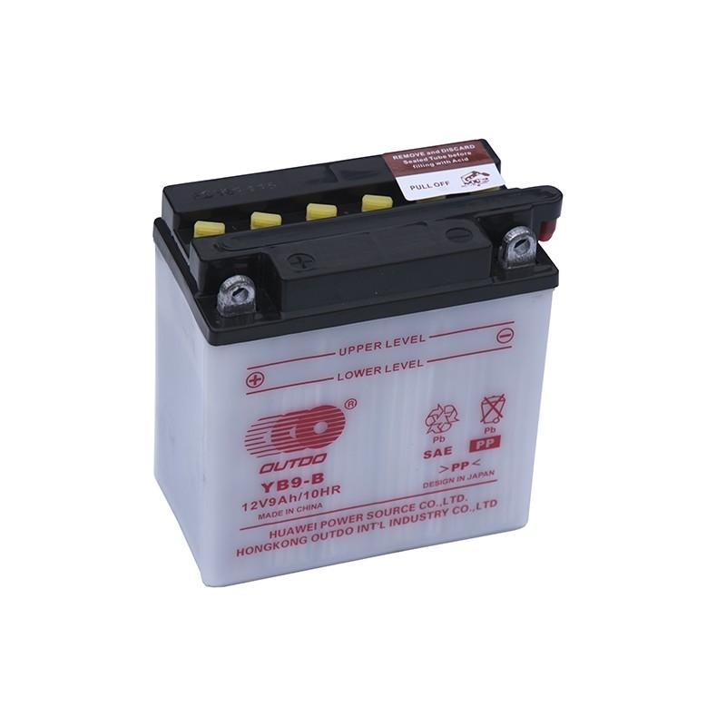 OUTDO (HUAWEI) YB9-B 9Ah battery