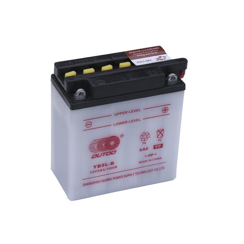 OUTDO (HUAWEI) YB5L-B 5Ач аккумулятор