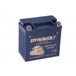 DYNAVOLT GHD14HL-BS 14Ач аккумулятор